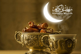 شهر به استقبال ماه مبارک رمضان میرود