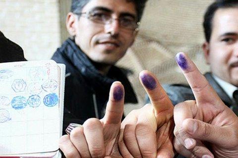مشارکت مردم شهرضا در انتخابات بالاتر از میانگین کشوری بود