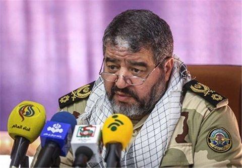 جلالی: دشمن از اقدام نظامی علیه ایران مایوس شده است