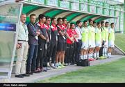 بازگشت گل محمدی به لیگ برتر