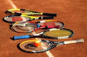 دختران تنیس اصفهان نقره ای شدند