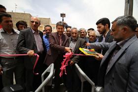 روزهای پیش رو، روزهای پرفروغ افتتاح پروژه درشهر/تلفیق سرعت و کیفیت در اجرا