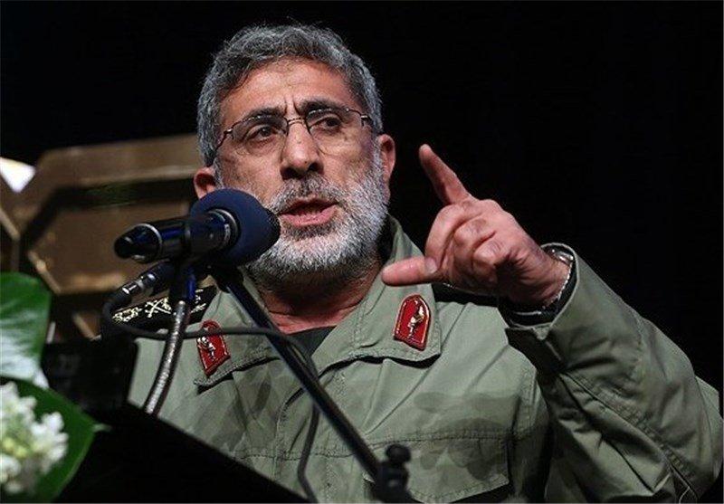 ترور شهید سلیمانی، زمینه را برای انتقام جویی امت اسلامی هموار کرد