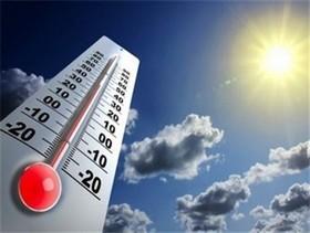 احتمال افزایش بادشدید درمناطق شرقی و غربی اصفهان/روند افزایش دما ادامه دارد