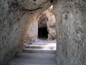 غار نیاسر