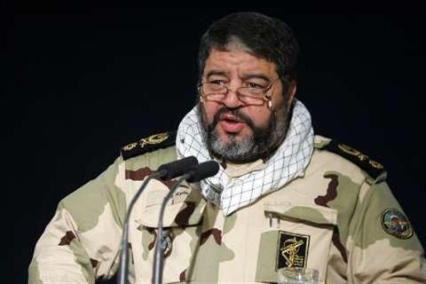 جلالی: سپاه یک دکترین نظامی در مسیر ارتقای بازدارندگی ایران است