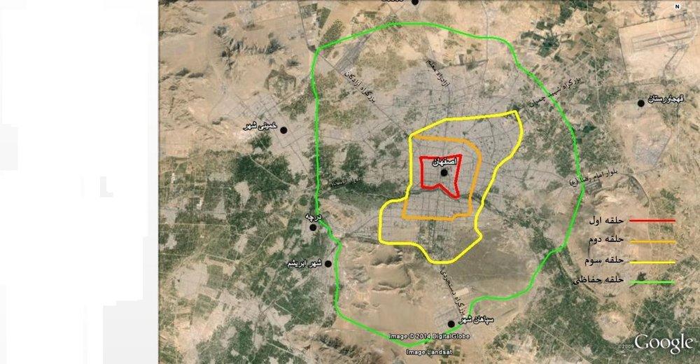 بهرهبرداری از ۹ کیلومتر مسیر حلقه حفاظتی شهر تا نیمه سال آینده
