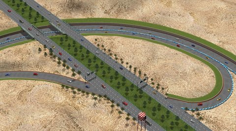 Urban ring road is top on the agenda for Isfahan in 2021