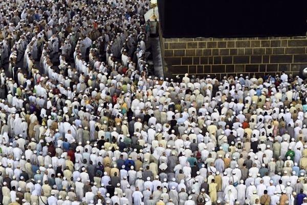 تکمیل ظرفیت 4500 نفره حج اصفهان رو به پایان است/متقاضیان سریع مراجعه کنند