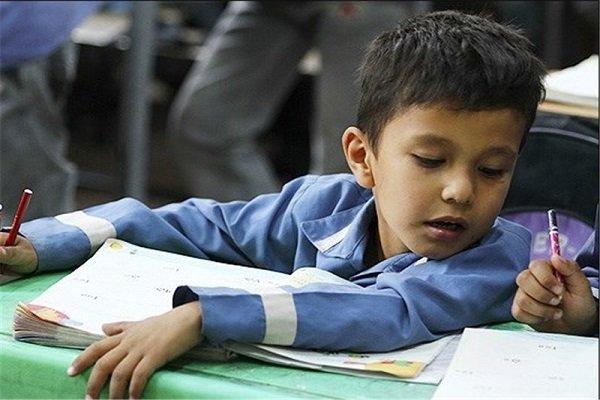پوشش ۹۹ درصدی نوآموزان در دستور کار آموزش و پرورش