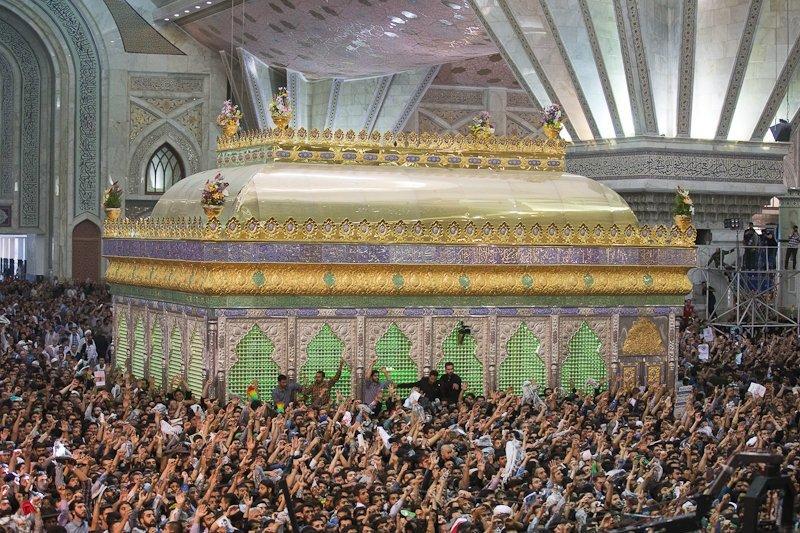 مراسم سالگرد ارتحال امام(ره) امسال «عصر 14خرداد» برگزار میشود