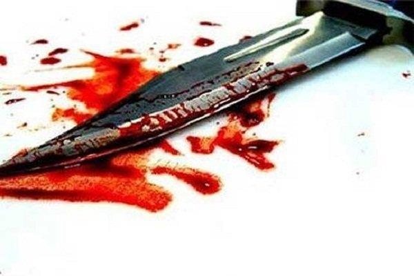 خودکشی زن تهرانی با فروکردن چاقو در سینه خود