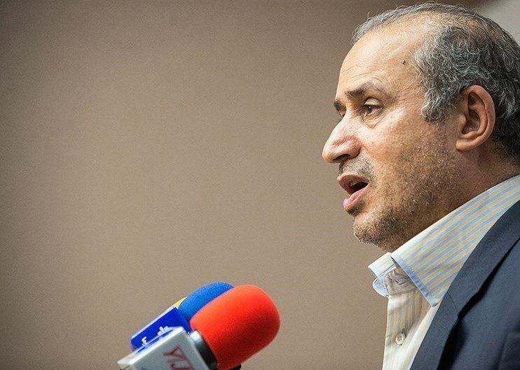 تاج: کیروش در جام جهانی هم سرمربی ایران است