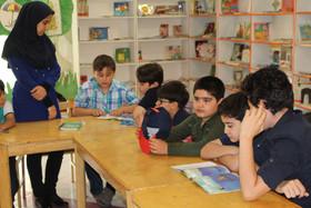 غنیسازی اوقات فراغت دانشآموزان و کسب یک مهارت