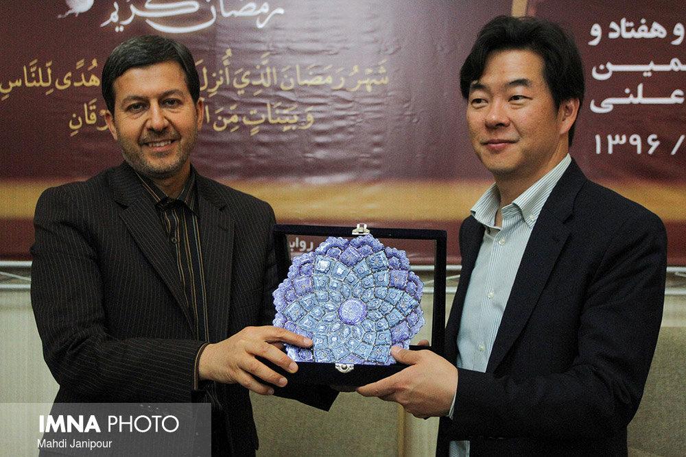 ورزش پهلوانی مهمتر از ورزش قهرمانی است/ بازگشت اصفهان به شهر دوچرخهها