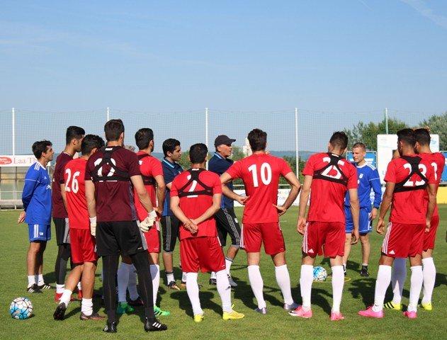 اعلام اسامی بازیکنان دعوت شده برای دیدار برابر ازبکستان