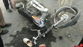 افزایش۵۰درصدی تصادفات موتورسواران در دهاقان
