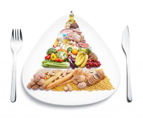 اهمیت تغذیه سالمندان/فواید ویتامین K برای بدن