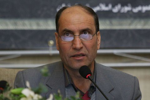 علیرضا نصر اصفهانی