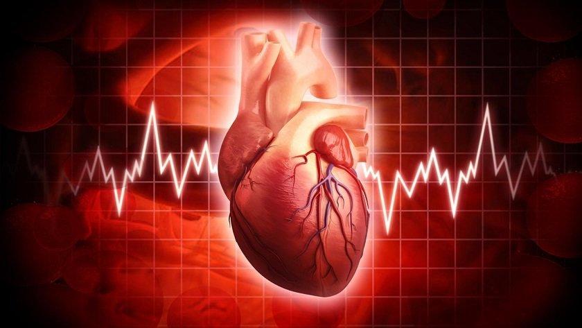 پُر کاری تیروئید ضربان قلب را به صورت دائم تند می کند