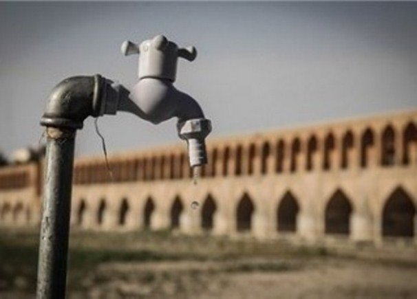 اصفهانیها مصرف بهینه آب در پاییز و زمستان را جدی بگیرند/خشک شدن ۱۲۴حلقه چاه در استان