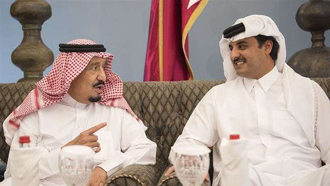 Saudi, UAE, Bahrain, Egypt cut ties with Qatar