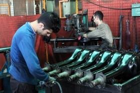 صدور ضمانت نامه برای صنایع کوچک ۴۰ درصد افزایش یافت