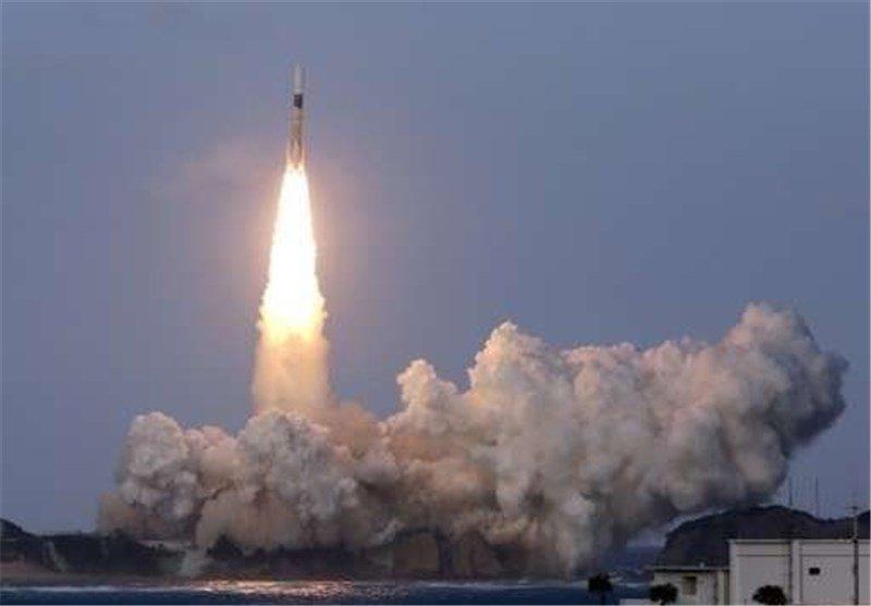 Iran launches satellite into space