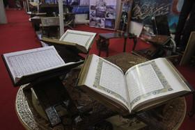 برگزاری ۲ نمایشگاه فرهنگی و هنری در دهاقان