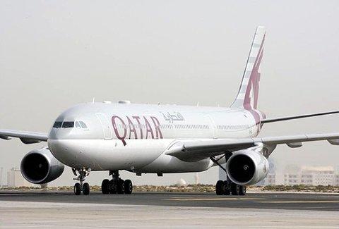 افزایش ترافیک هوایی ایران با تنشهای کشورهای عربی