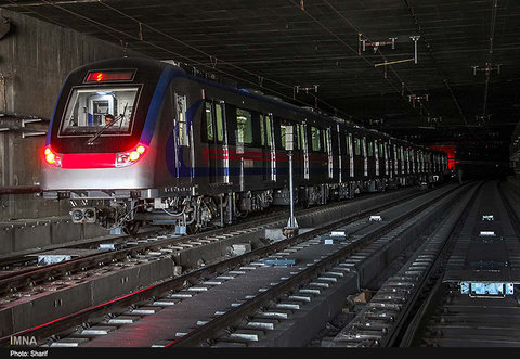 Finances followed in construction of city metro, line 2