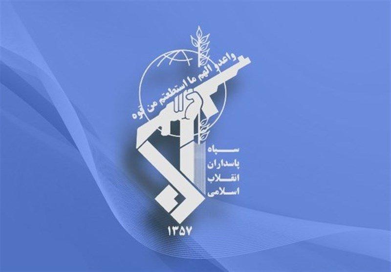 سپاه با قیام و جهاد پیوسته، در صف مقدم جبهه انقلاب خواهد درخشید