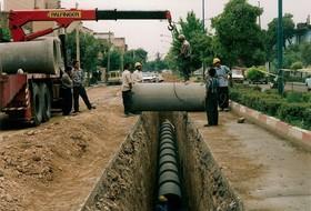 واگذاری ۶ هزار انشعاب فاضلاب در نجف آباد