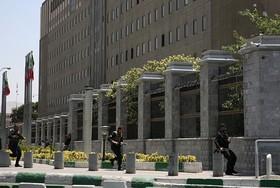 تروریستها بههیچوجه نتوانستند وارد محوطه نزدیک پارلمان شوند