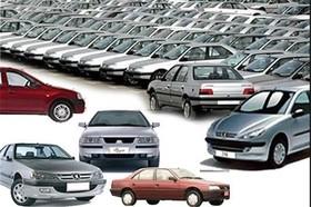 افزایش قیمت خودرو تصویب شد/پراید و تیبا یک تا ۱.۵ درصد؛ سمند و پژو ۲.۵ درصد گران شد