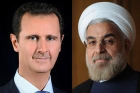 حمله سه کشور غربی به سوریه حمایت آشکار از تروریسم بود
