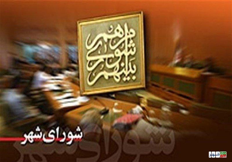 جبران کاستی های ارومیه در صدر فعالیتهای شورای شهر پنجم قرار میگیرد