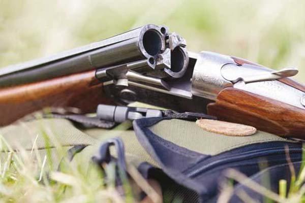 کشف ۳ قبضه اسلحه غیرمجاز در تیران و کرون