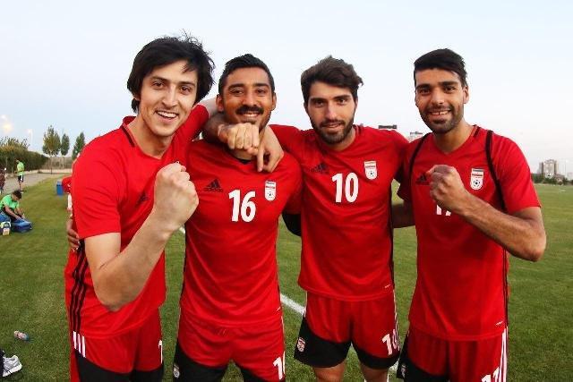 بیانیه فدراسیون فوتبال درآستانه بازی ازبکستان/ورزشگاه پرخاطره درانتظار طلوع
