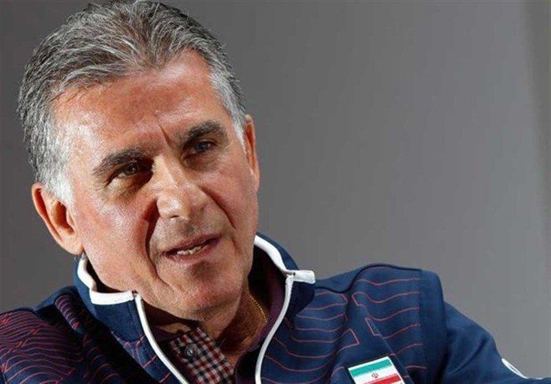 کیروش: جام جهانی برای ما بازی با ازبکستان است