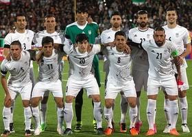 ترکیب رسمی ایران و مراکش اعلام شد