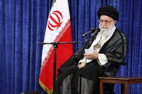 امام خامنهای: نباید با تقسیم مردم، کار بزرگ ملت در انتخابات را خراب کرد
