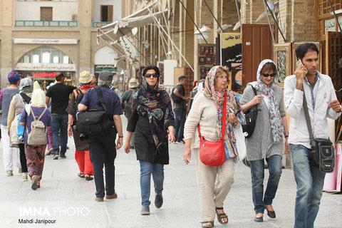 حفظ نام ایران در حافظه بازار گردشگری چین