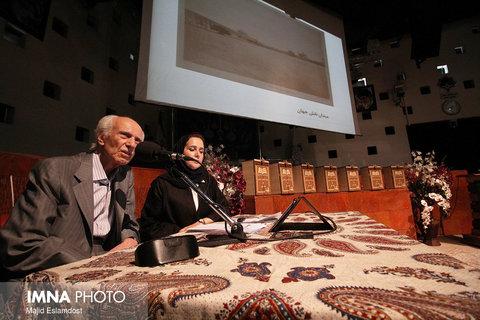 Isfahan crafts