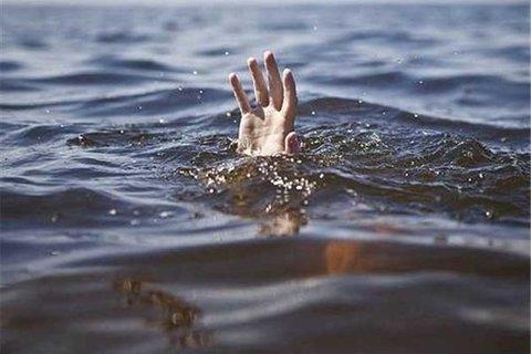 """شنای مرگبار در رودخانه """"دهق"""""""