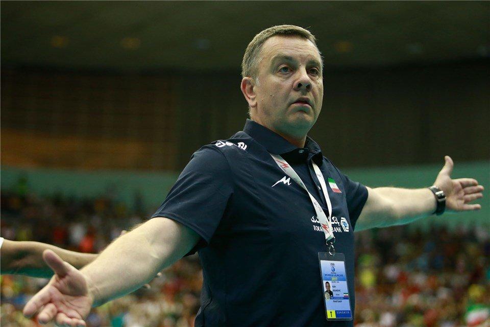 کولاکوویچ: تماشاگران در لحظات حساس کمک زیادی کردند