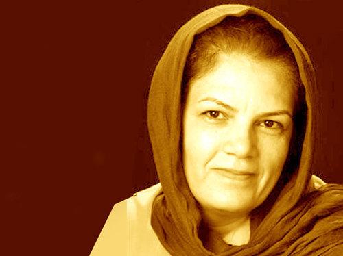 Iranian writer Fariba Vafi wins LiBeratur Prize