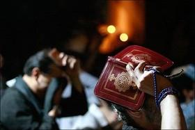 شب قدر فرصتی طلایی برای شستن آینه دل است