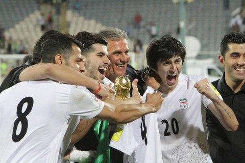 پیروزی مقتدرانه شاگردان کیروش مقابل قهرمان کوپا آمریکا / ایران ۲-۰ شیلی + فیلم بازی