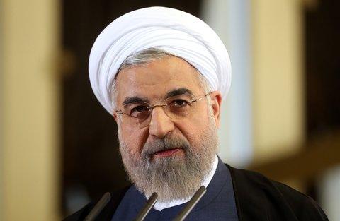 روحانی در نیویورک: تخلفات آمریکا از تعهدات بینالمللی را تبیین میکنیم